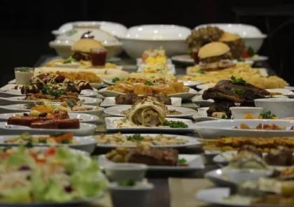 Dinner Buffet Special