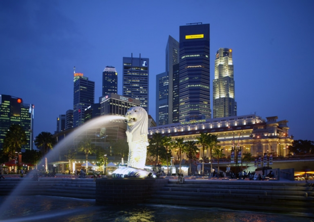 Stay More, Save More at The Fullerton Hotel Singapore