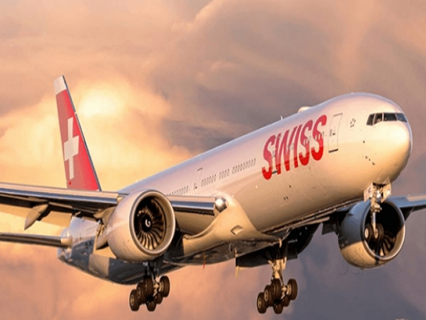 2-To-Travel Business Class Offer to Europe in Swiss Airlines