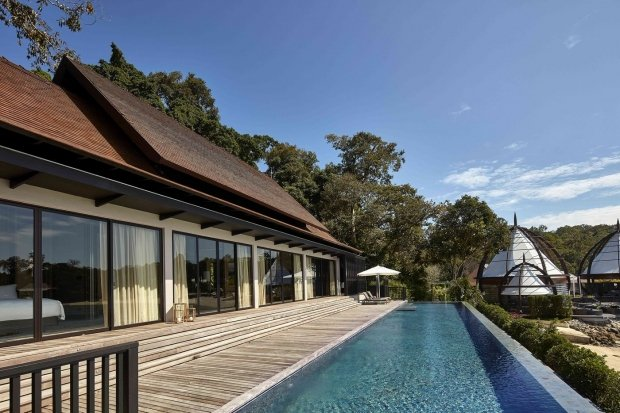 Elevate your Stay at The Ritz-Carlton Langkawi