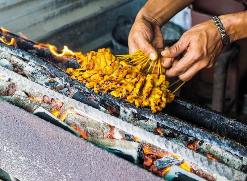 hidden gems Ayutthaya