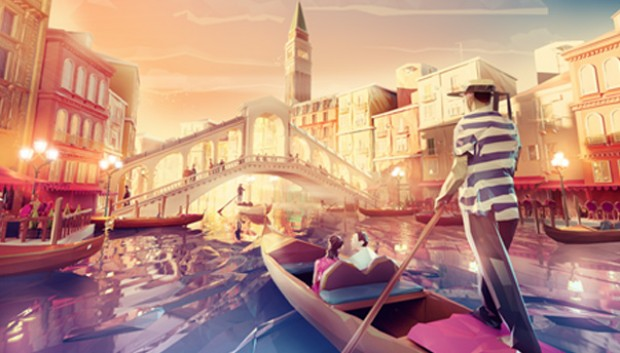 Etihad 5-Day Sale | Book your Flight to Europe now!