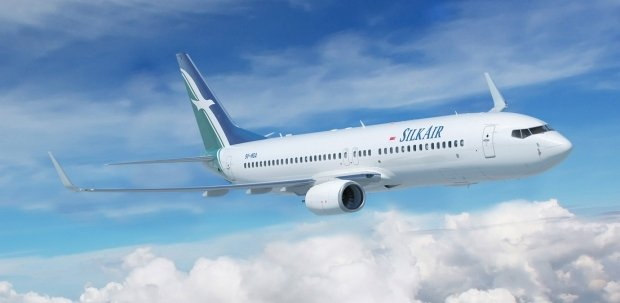 SilkAir Offer and The Fullerton Hotel Singapore Promotion