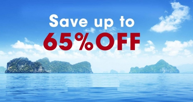65% Off for All Passengers | 2-Night Cambodia Cruise with Star Cruises