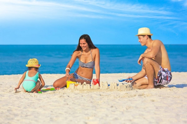 Family Fiesta Offer in Meritus Pelangi Beach Langkawi