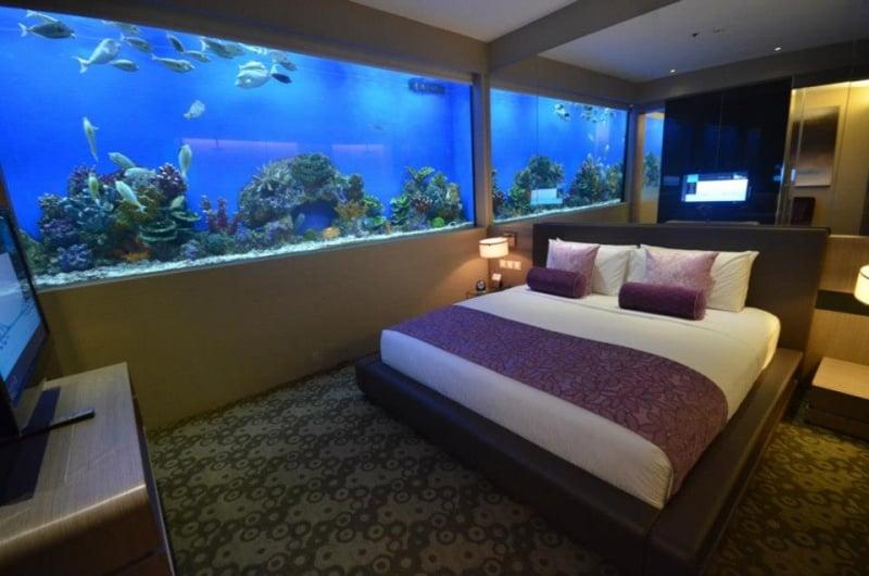 hotel in manila