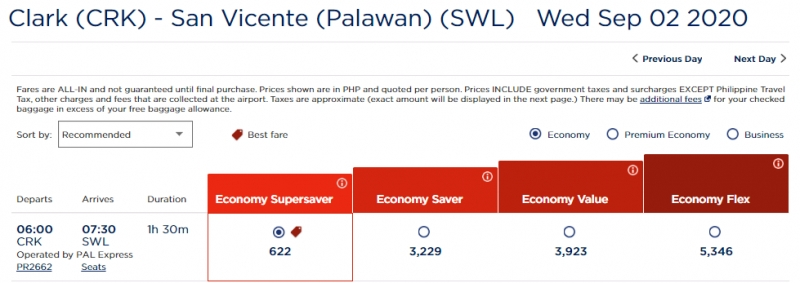 Philippine Airlines Offers New Year Sale With Fares From ₱20