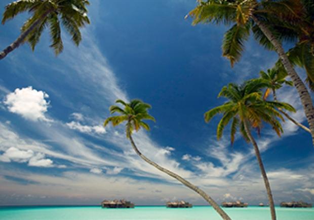 Gili Lankanfushi Maldives Stay at 30% Off with OCBC Card