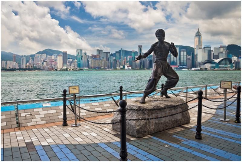 Aktivitas Seru & Gratis di Hong Kong