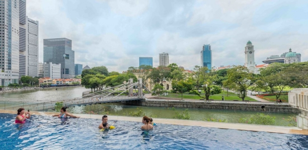 Stay 4 Pay 3 - Enjoy an Amazing Savings in The Fullerton Hotel Singapore