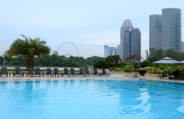 Special Room Rates at Parkroyal on Beach Road Singapore Exclusive for PAssion Cardholder