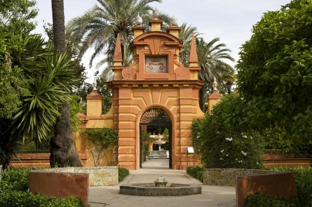 Real Alcázar of Seville