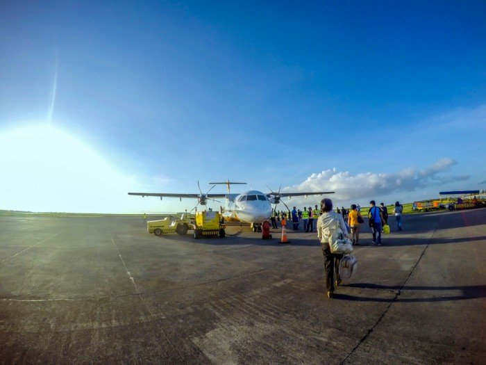 leyte travel guide