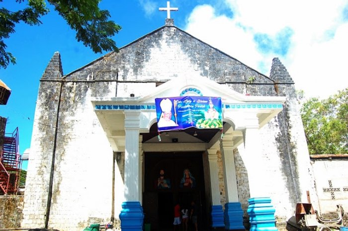 Our Lady of the Divine Providence Church