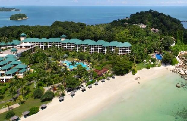 Angsana Bintan Getaway Stay Offer with Breakfast and Land Transfer