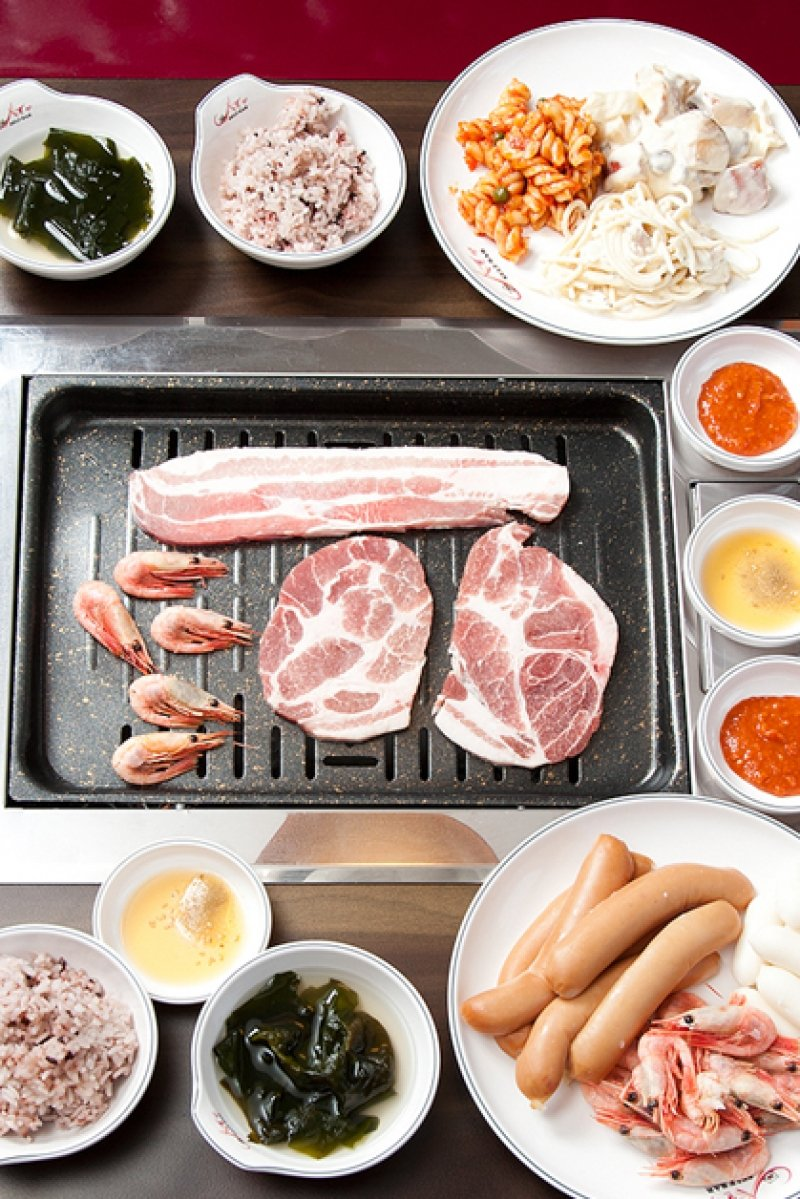 where to eat in seoul