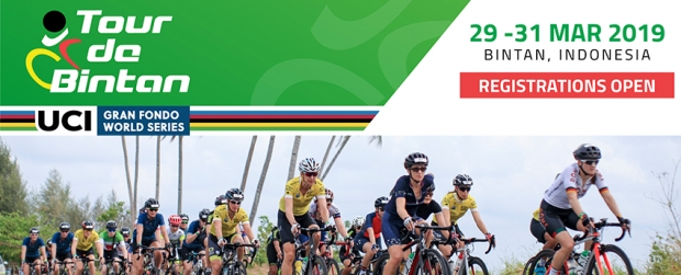 Tour De Bintan 2019 Stay Package at Bintan Lagoon Resort with Room from SGD195