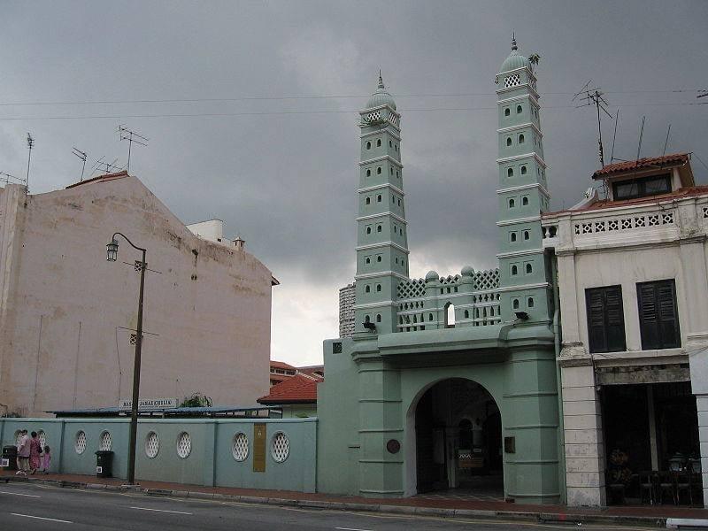 Jamae Chulia Mosque