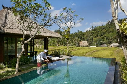 Luxury Bali Escape