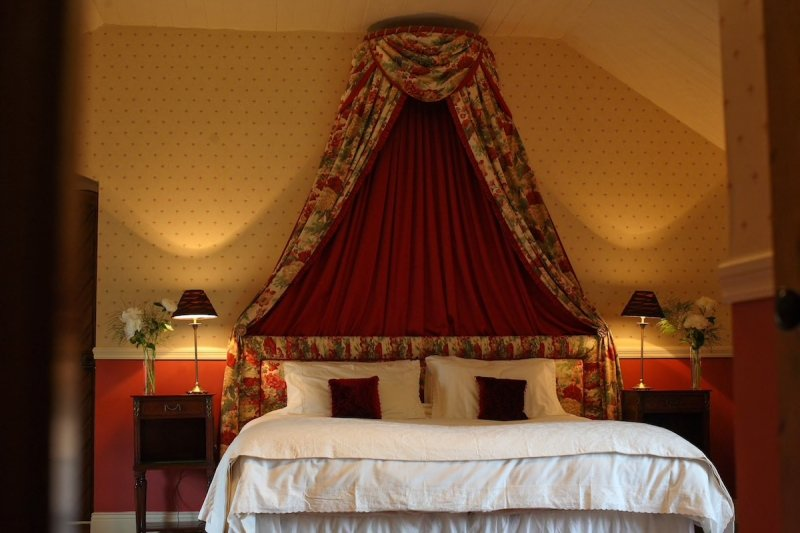 Airbnb Castle: Fanningstown Castle in Ireland