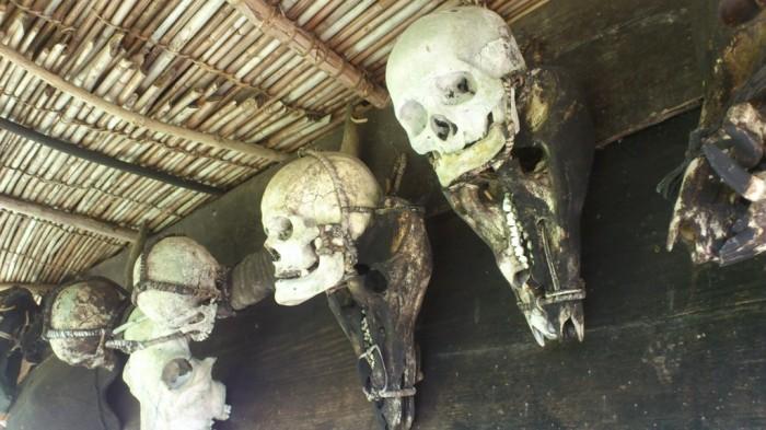 Cordillera Sculpture Museum