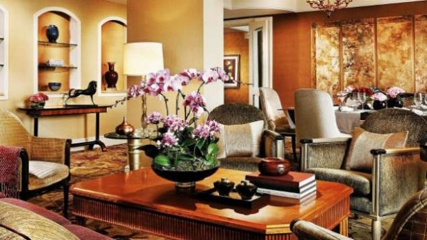 Bed and Breakfast Special Offer in Four Seasons Hotel Singapore