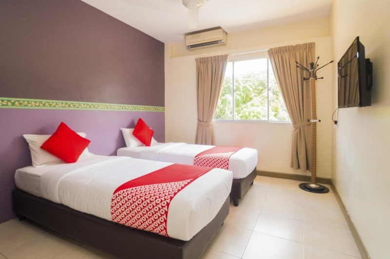 budget hotels in penang