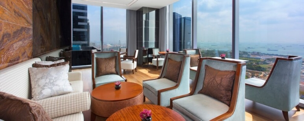 The Westin Singapore Club Savings