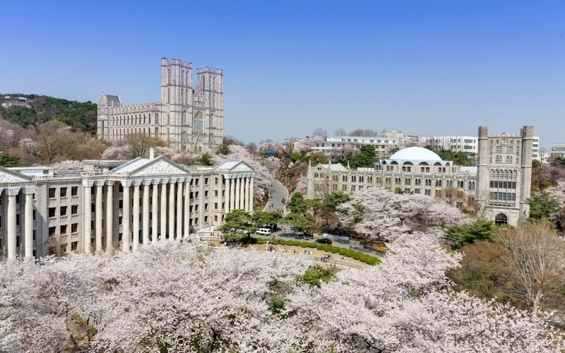Universities in Seoul: Kyung Hee University