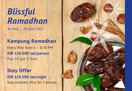 Blissful Ramadhan