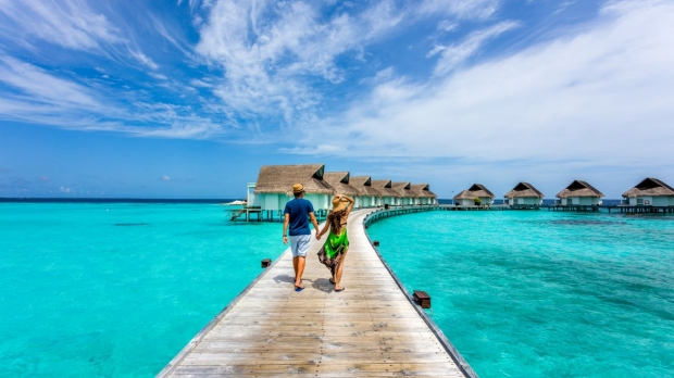 Get up to 5% Off Packages in Centara & Constance Maldives with Maybank