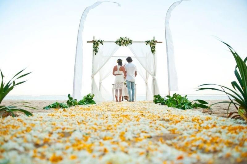 bali wedding venues