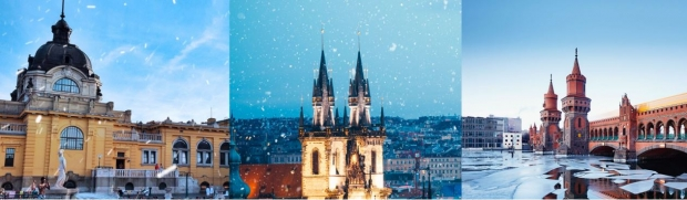 Winter Sale in Air France for your Flight to Europe