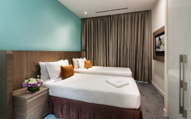 Farm in The City Combo Package at Citadines DPulze Cyberjaya by Ascott