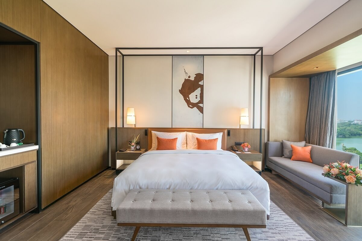 Wyndham Grand Yangon - Best Hotels in Southeast Asia for a Safe Year-End Getaway