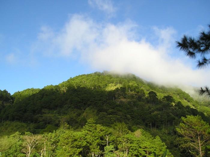 Tabionan Campsite, Iloilo