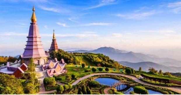 Thai Airways' Online Sale to Thailand from SGD207