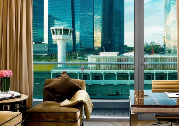 The Fullerton Bay Hotel Prepaid Advantage with Up to 5% Savings