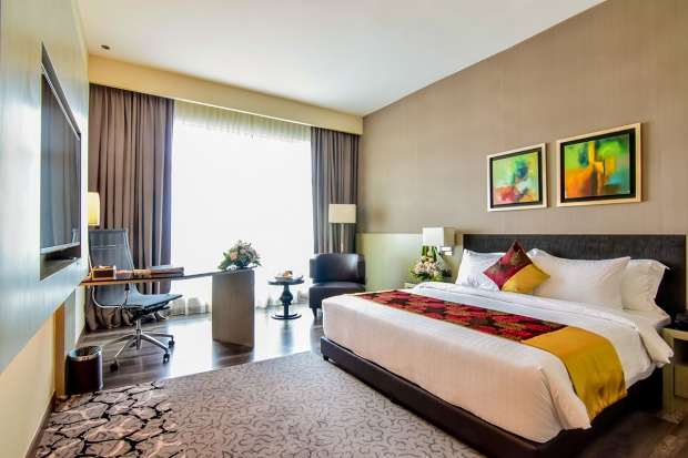 Enjoy 15% Off Best Available Rate at The Light Hotel Penang with Mastercard®
