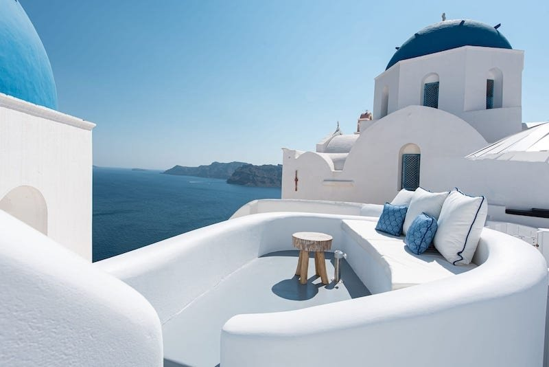 Top 17 Fantastic Airbnbs in Greece for Your Dream Getaway