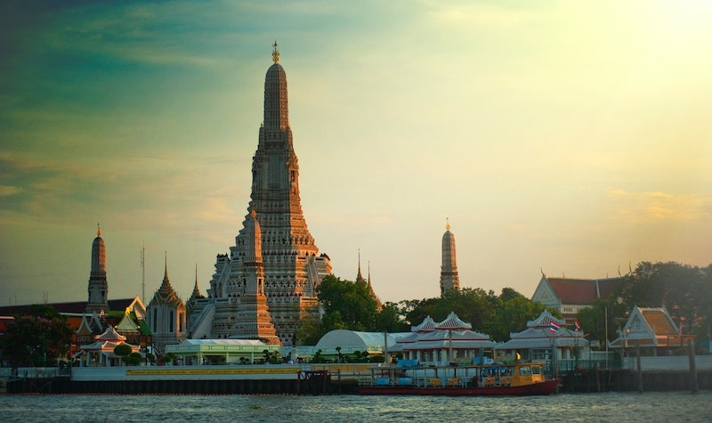 Bangkok to Welcome Fully Vaccinated International Tourists Starting Oct 2021