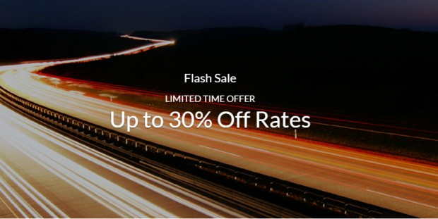 Flash Sale: Up to 30% Savings with Far East Hospitality