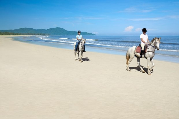 Family Fun Package from RM840 in Shangri-La Kota Kinabalu