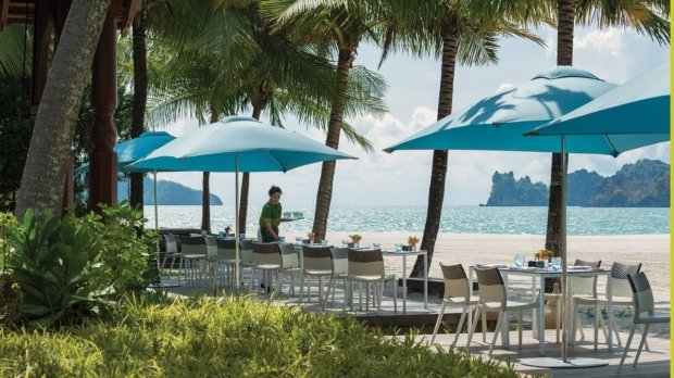 Advance Purchase Deal in Four Seasons Resort Langkawi with 30% Savings