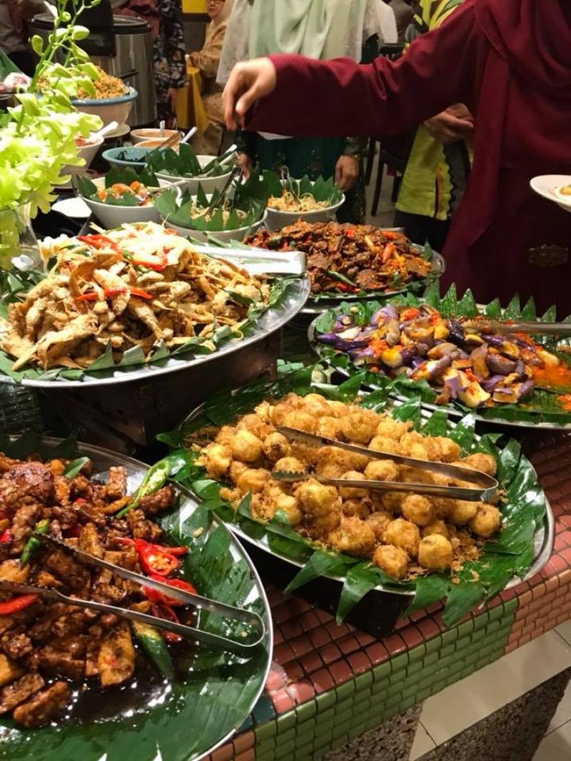 2. Restoran Rebung Chef Ismail