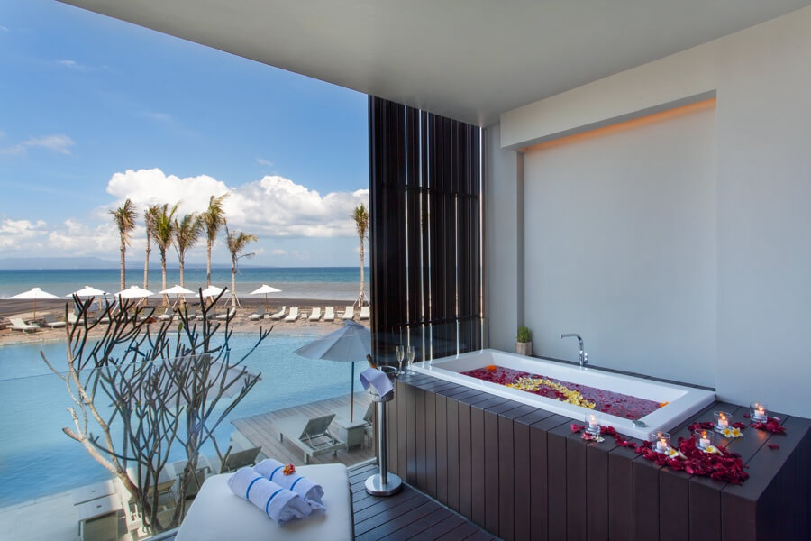 Wyndham Tamansari Jivva Resort Bali - Best Hotels in Southeast Asia for a Safe Year-End Getaway