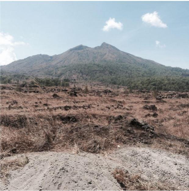 southeast asia hiking trails