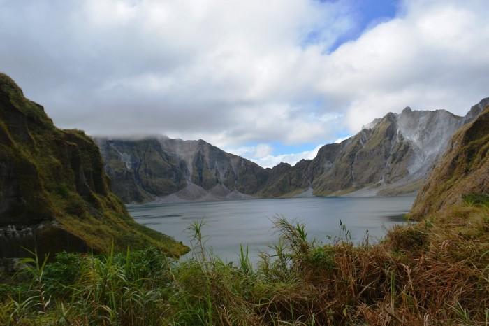 Mount Pinatubo, Zambales