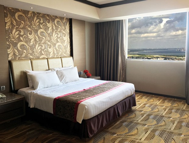 Special Rate Offer in Grand Paragon Hotel, Johor Bahru with Maybank Card