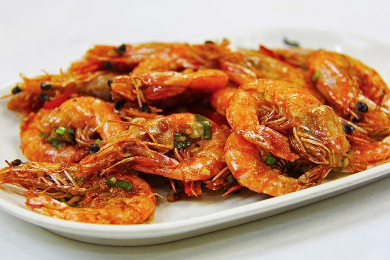 guide to ipoh seafood